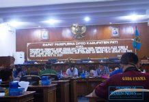 Public Hearing Rancangan Peratutan Daerah (Raperda) tentang Penyelenggarakan Tanggung Jawab Sosial dan Lingkungan Perusahaan (TJSLP)