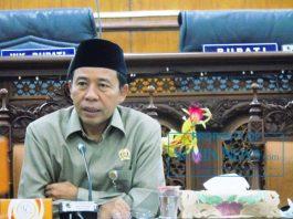 Komisi A DPRD Pati, Bambang Susilo.
