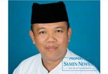 Wakil Ketua Fraksi NasDem DPRD Kabupaten Pati, Roihan S. Pd. I
