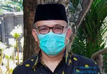Wakil Ketua Fraksi Partai NasDem DPRD Pati, Roihan S. Pd. I
