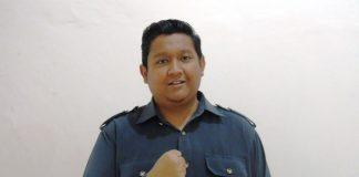 Anggota DPRD Kabupaten Pati, Dicko Wahyu Pradana