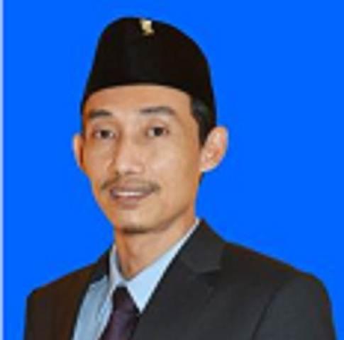 Ketua Fraksi NasDem DPRD Pati, Moh Ali Mundir, ST