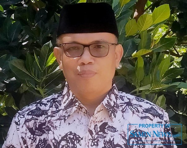 Wakil Ketua Fraksi NasDem DPRD Kabupaten Pati, Roihan S.Pd.I