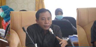 Ketua Komisi A Dewan Perwakilan Rakyat Daerah (DPRD) Kabupaten Pati, Bambang Susilo.