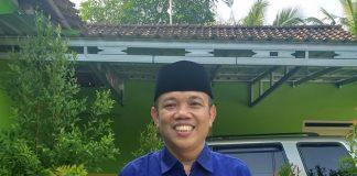 Wakil Ketua Fraksi NasDem DPRD Kabupaten Pati, Roihan, S.Pd.I